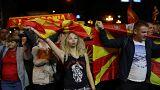 مسؤول في الحزب الحاكم بمقدونيا يرجح فشل الاستفتاء على تغيير اسم البلاد