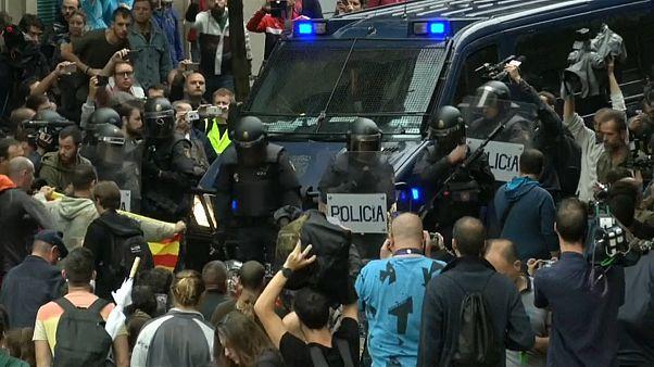 Catalogna: un anno fa lo storico referendum sull'indipendenza