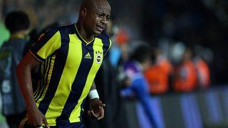 Rize'de Sarı Kanarya'nın kolu kanadı kırık: 3-0