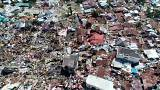 Número de mortos na Indonésia supera os 840