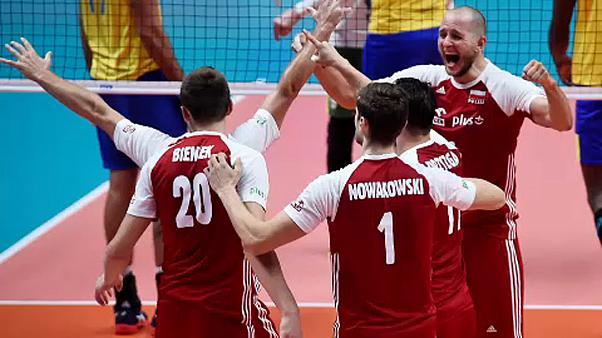 Lengyelország nyerte a röplabdavilágbajnokságot