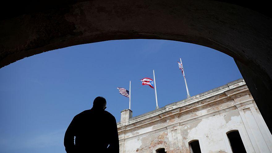 Türkiye'nin danışmanlık hizmeti aldığı McKinsey, Porto Riko'da çıkarlarını gizlemiş