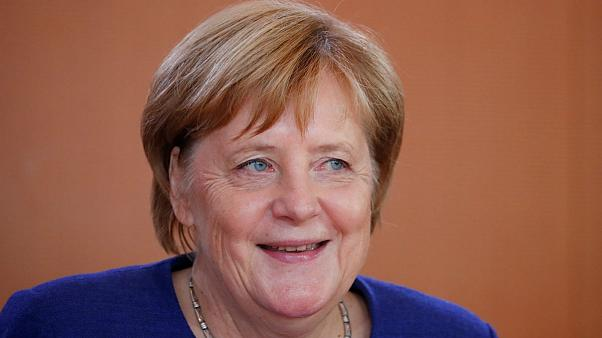 Merkel: nem kritizáltam Orbán határvédelmét