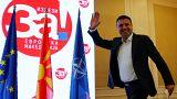 Zoran Zaev no se rinde
