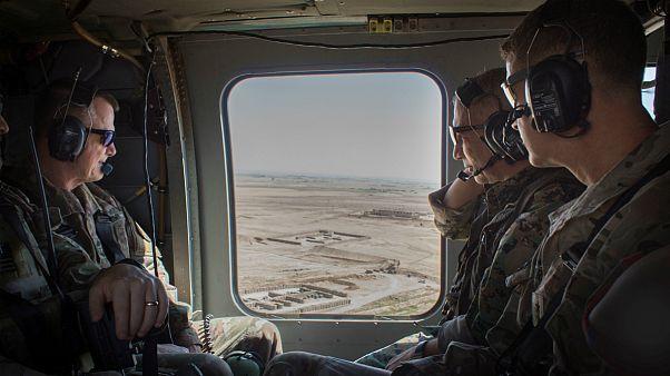 هدف جدید آمریکا؛ خروج ایران از سوریه