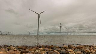 Еврокомиссия одобрила создание офшорных ветрогенераторов на 3,5 млрд евро