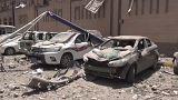 Deutsche Waffenlieferungen für Saudi-Arabien: kein Ende in Sicht