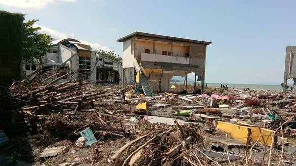 اندونزی؛ فرار بیش از هزار زندانی در زمان وقوع زمینلرزه
