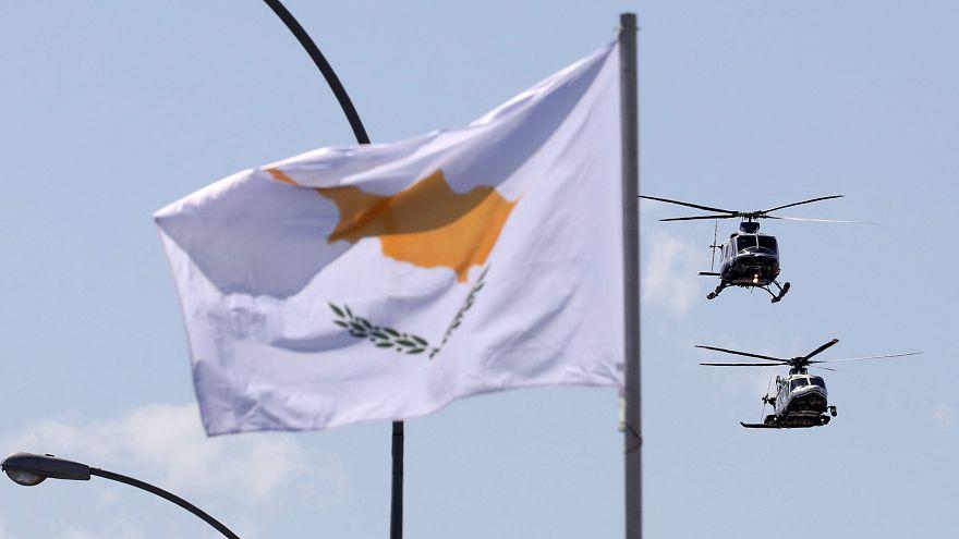 58 χρόνια Κυπριακής Δημοκρατίας!