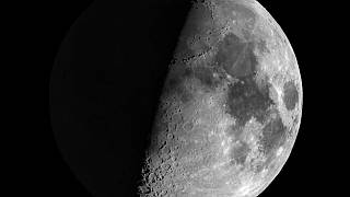 H NASA επιστρέφει στη Σελήνη και πηγαίνει στον... Άρη!