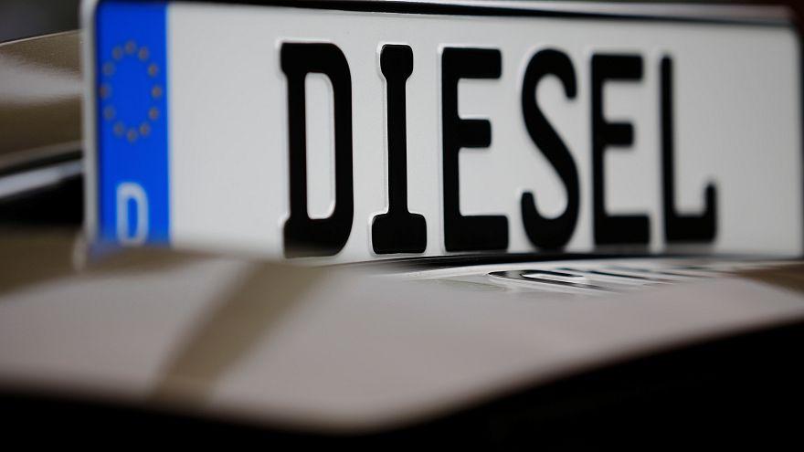 La ville de Bruxelles contre le diesel