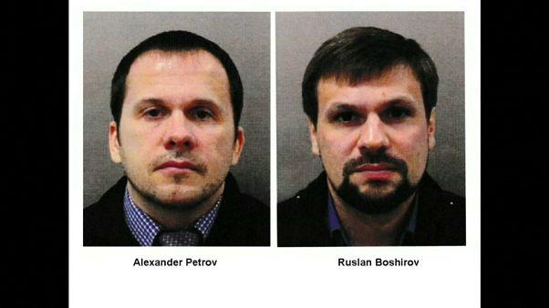 Caso Skripal: Jeremy Hunt deixa avisos ao Kremlin