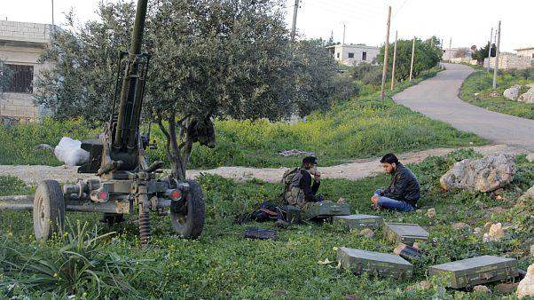 توافق سوچی؛ شورشیان سوریه خبر عقبنشینی از منطقه حائل ادلب را تکذیب کردند