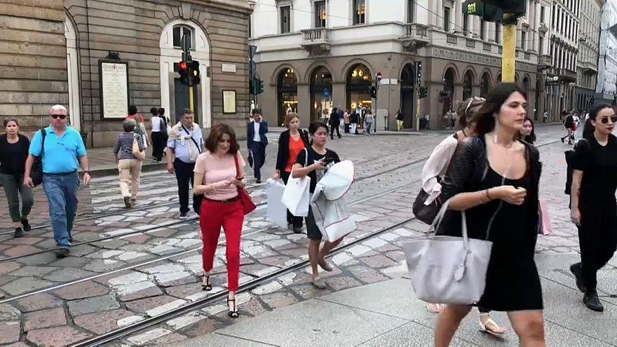 "Italia: cala disoccupazione, ma aumentanto i ""neet"""