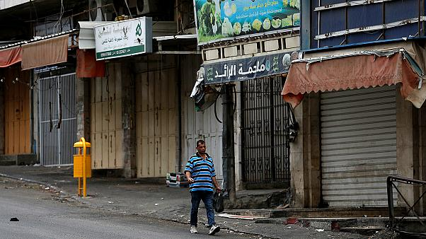 إضراب عام في كافة الأراضي الفلسطينية ضد قانون الدولة القومية