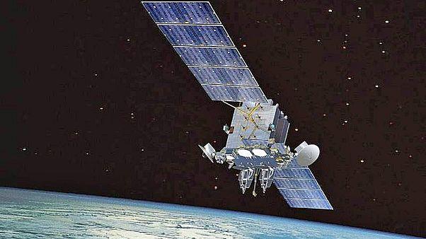 Çin'in yeni lazer uydusu denizlatılar için 'ölüm yıldızı' olabilecek mi?