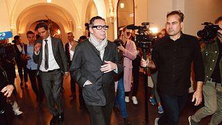 Tribunal sueco condena Jean-claude Arnault por violação