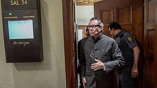 بحران در آکادمی نوبل؛ متهم به آزار جنسی به ۲ سال حبس محکوم شد