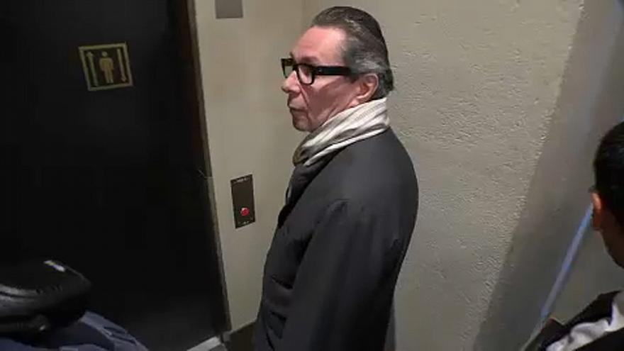 Nemi erőszak miatt ítélték el Arnault-t