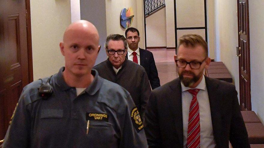 السجن عامين لفرنسي في السويد بتهمة الاغتصاب في قضية مرتبطة بإرجاء جائزة نوبل للآداب