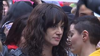Asia Argento admits having sexual encounter with underage co-star — but disputes accuser's account