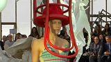 Kronthaler für Westwood: Umgekehrt wird ein Hut draus