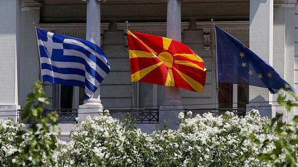 Οι εκτιμήσεις στην Αθήνα μετά το δημοψήφισμα στα Σκόπια