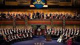 Главные факты о Нобелевской премии