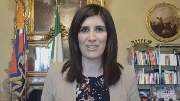 Olimpiadi, Appendino a euronews: Torino è ancora in corsa