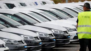 Autobauer bieten bis zu 10.000 Euro für alte Diesel, aber kein Hardware-Update