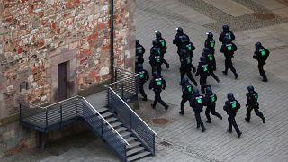 """""""Revolution Chemnitz"""": Nun 7 Rechtsextremisten festgenommen"""