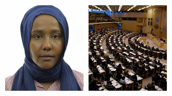 لیلا علی، اولین زن سومالیایی تبار مسلمان که وارد پارلمان سوئد شد