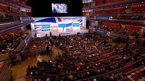 Brexit divide conservadores britânicos