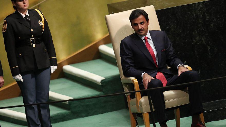 Katar ile Suudi Arabistan arasında kriz derinleşiyor: Doha Riyad'ı DTÖ'ye şikayet etti