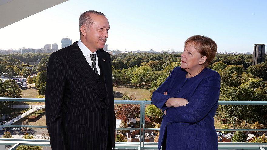 136 kişilik terör listesi: Türkiye verdiğini, Almanya ulaşmadığını söylüyor