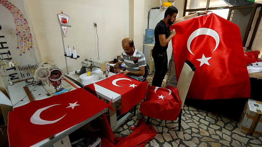 70 millió euró előcsatlakozási támogatást vonna meg Törökországtól az EU