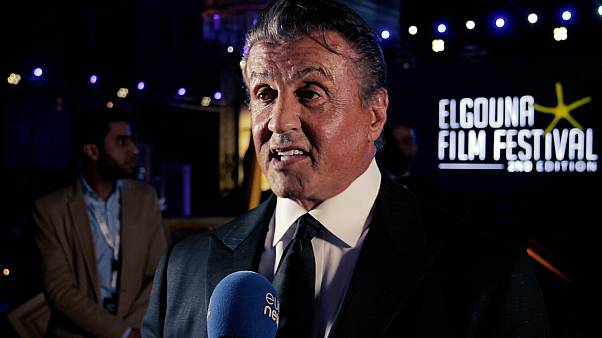 Sylvester Stallone talks Creed II, Rambo V and reveals future plans