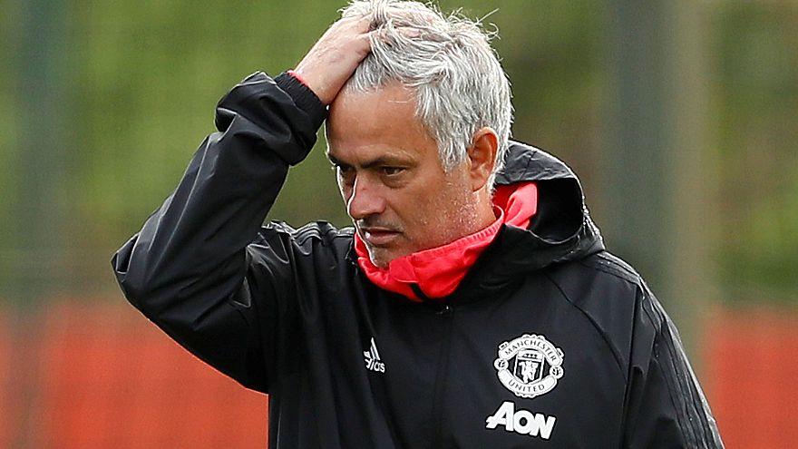 Ligue des Champions : Mourinho, l'étau se resserre