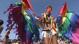 Comunidade LGBTI brasileira contra Jair Bolsonaro