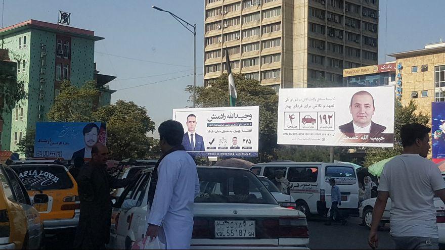 هفدهمین انتخابات پارلمانی افغانستان؛ از طلاپوش کردن خیابانها تا بازگرداندن اعتماد مردم
