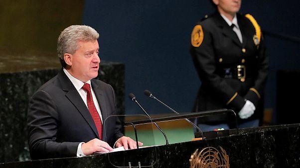 Ιβανόφ:Το δημοψήφισμα απέτυχε! Το 63% αποχής εκφράζει τη λαϊκή βούληση