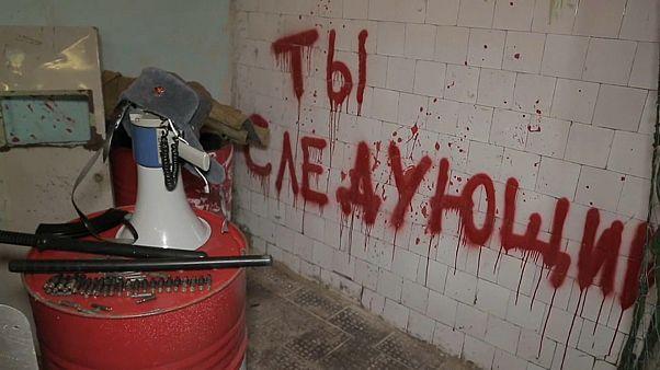 """""""Лихие 90-е"""" в Екатеринбурге"""