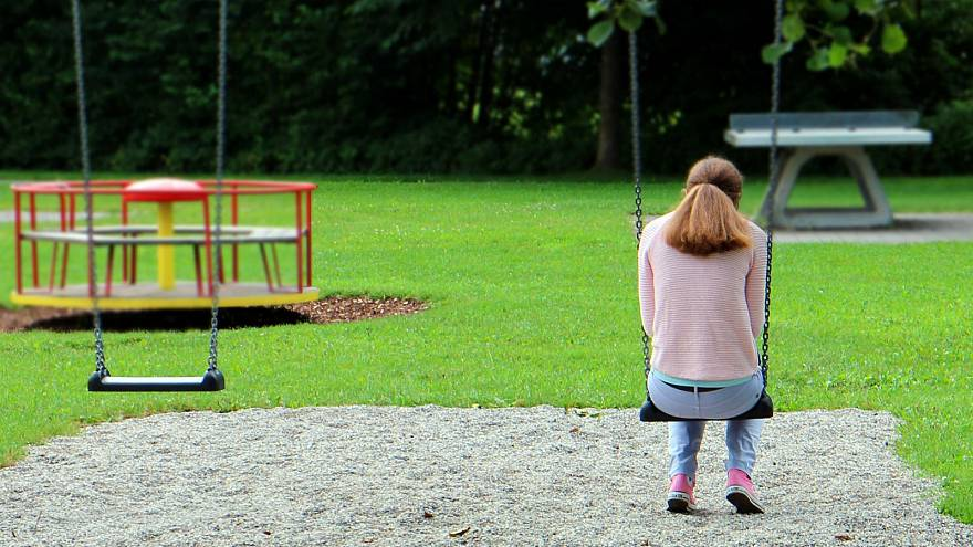 Young people feel loneliest of any age group in the UK: study