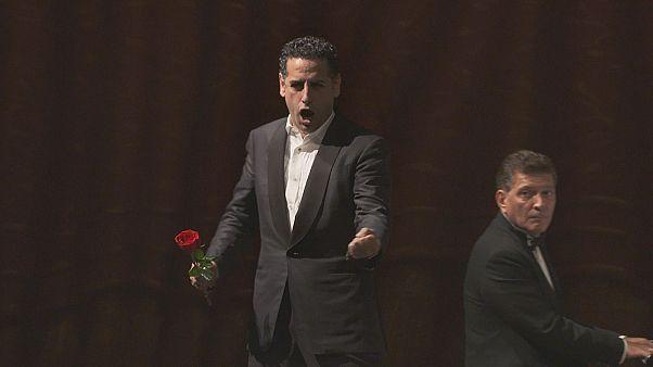 """Хуан Диего Флорес: """"Я должен создавать магическую атмосферу"""""""