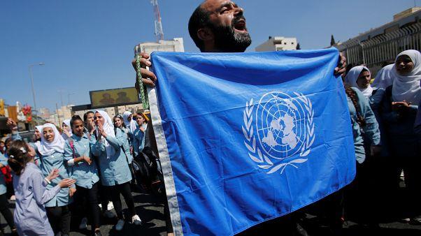 الأمم المتحدة تسحب موظفيها من قطاع غزة لأسباب أمنية بعد تسريح عمال