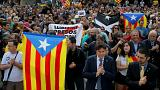 Has the Catalan pro-independence movement lost its power one year since the referendum?