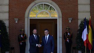 """La France et l'Espagne célèbrent leur """"victoire"""" contre l'ETA"""