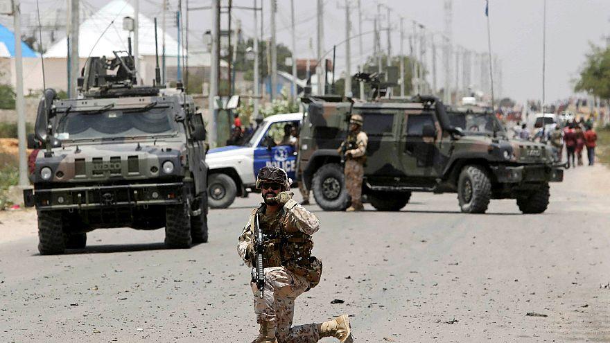 Somalia: attacco kamikaze contro italiani