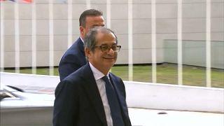 Itália preocupa Eurogrupo