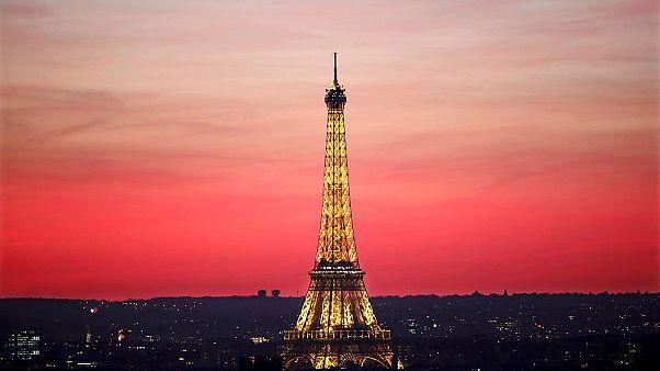 Párizs az új London